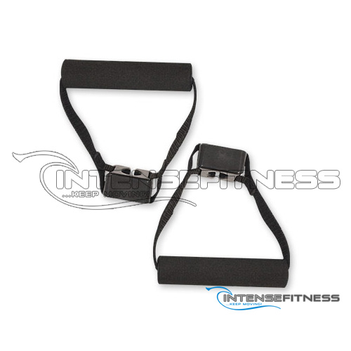 Resistance Band Soft Handles