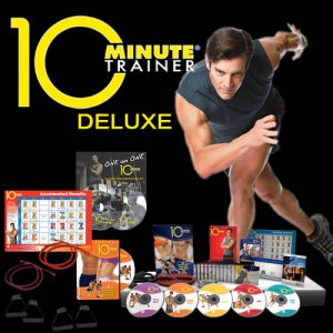 10 Minute Trainer Deluxe