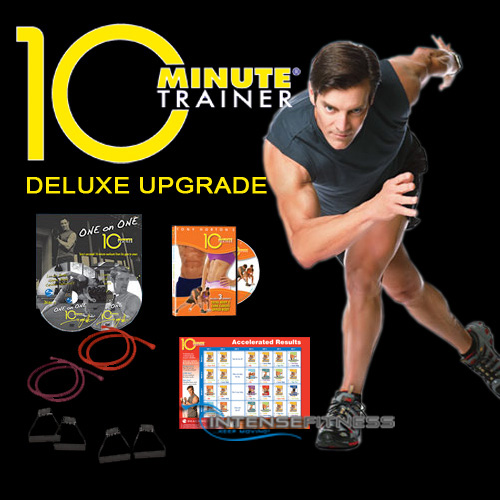10-Minute Trainer Deluxe Upgrade