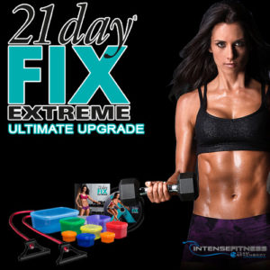 21 Day Fix EXTREME Ultimate Upgrade
