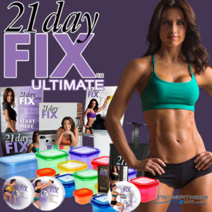 21 Day Fix Ultimate