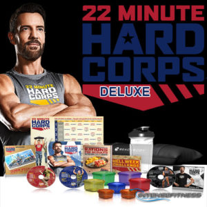 22 Minute Hard Corps Deluxe