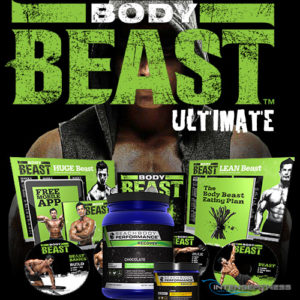Body Beast Ultimate Performance