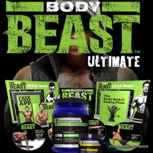 Body Beast Ultimate Performance