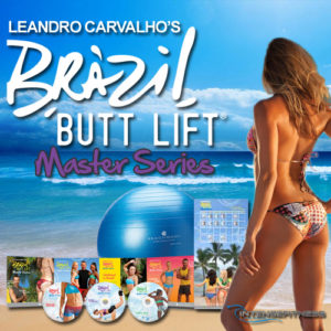 Brazil Butt Lift Master Series
