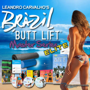 Brazil Butt Lift Master Series Elite