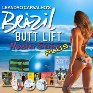 Brazil Butt Lift Master Series Plus