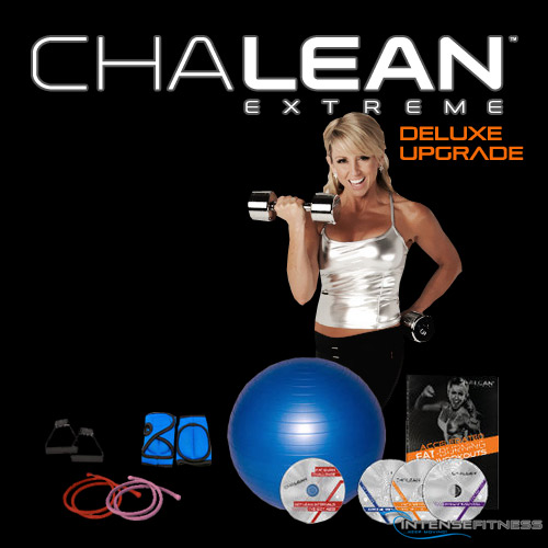 ChaLEAN Extreme Deluxe Upgrade