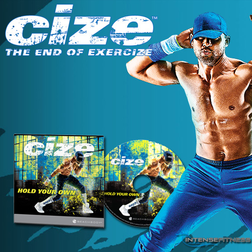 Cize Hold Your Own DVD
