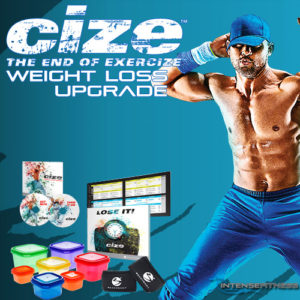 Cize Weight Loss Series Upgrade