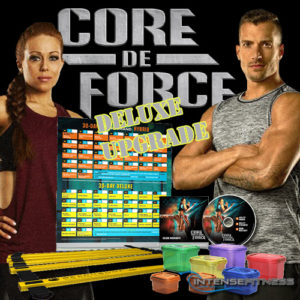 CORE DE FORCE Deluxe Upgrade