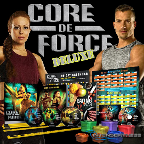 CORE DE FORCE Deluxe