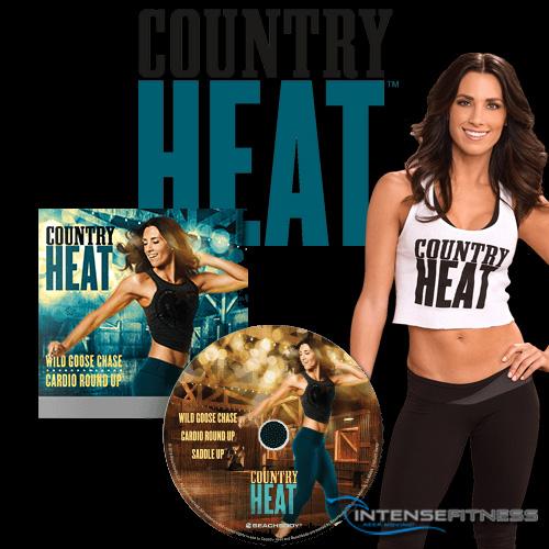 Country Heat Dance Mashup
