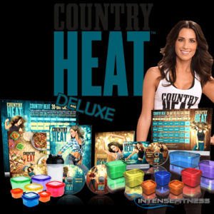 Country Heat Deluxe