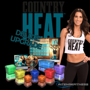Country Heat Deluxe Upgrade