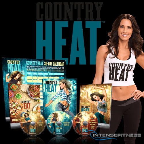 Country Heat (No Containers)