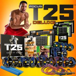 Focus T25 Deluxe