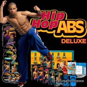 Hip Hop Abs Deluxe