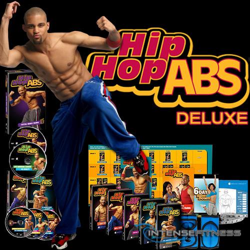 Hip Hop Abs Deluxe