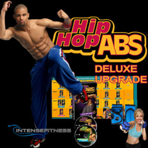 Hip Hop Abs Ultimate Results