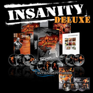 INSANITY Deluxe