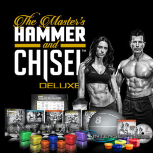 The Masters Hammer and Chisel Deluxe