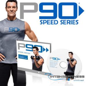 P90 Speed Series DVDs