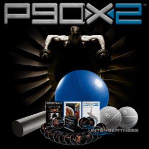 P90X2 Deluxe
