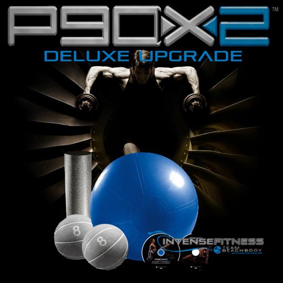 P90X2 Deluxe Upgrade