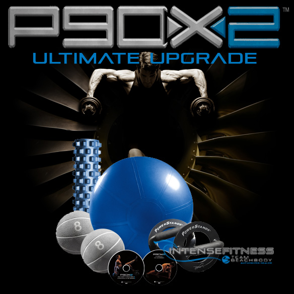 P90X2 Ultimate Upgrade