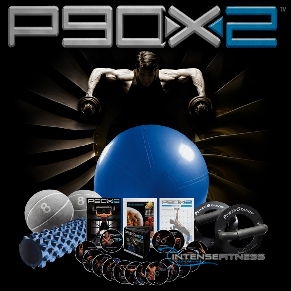 P90X2 Ultimate