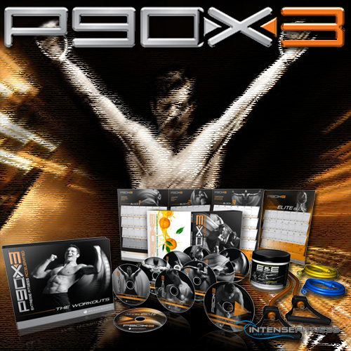 P90X3 Deluxe