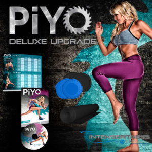 PiYo Strength Deluxe Upgrade