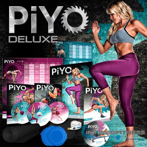 PiYo Deluxe