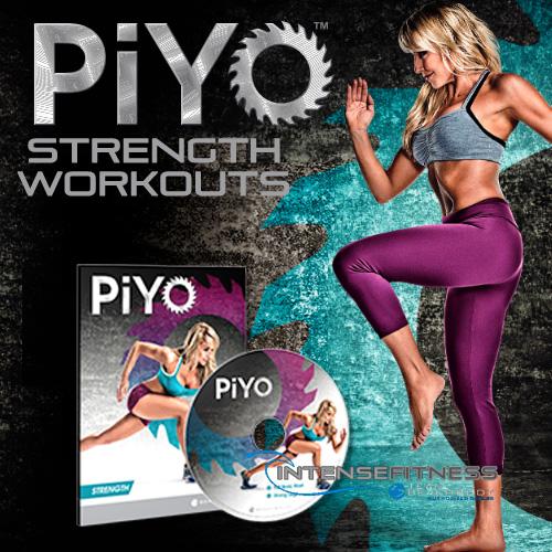 PiYo Strength Workouts