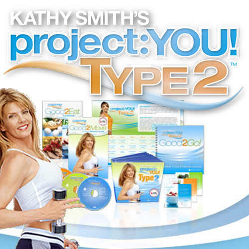 Kathy Smiths Project: YOU! Type 2