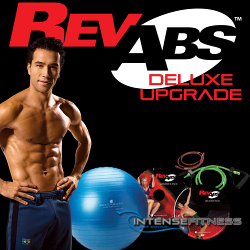 RevAbs Deluxe Upgrade