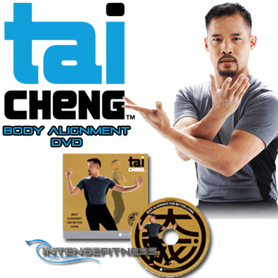 Tai Cheng Body Alignment DVD