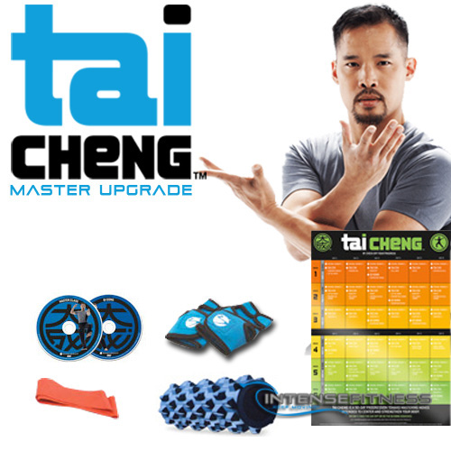 Tai Cheng Master Kit Upgrade