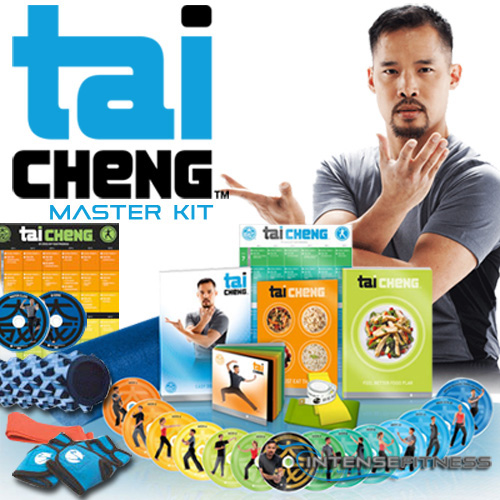 Tai Cheng Master Kit