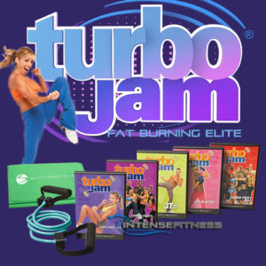 Turbo Jam Fat Burning Elite