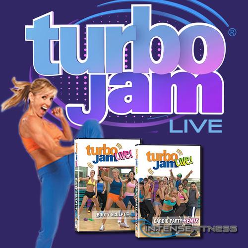 Turbo Jam Live