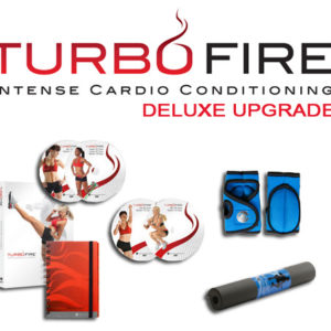 TurboFire Advanced Deluxe