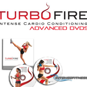 TurboFire Advanced DVDs