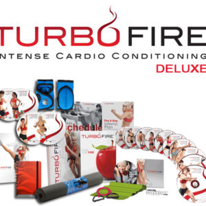 TurboFire The Complete System