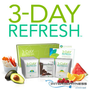 3 Day Refresh (Complete Kit)