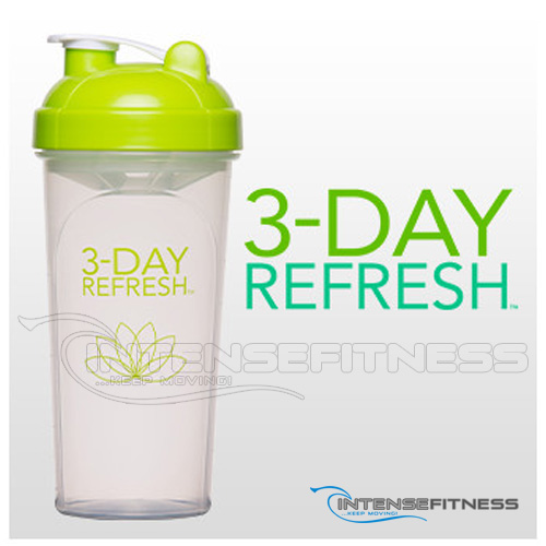 3 Day Refresh 25 Oz. Shaker Cup