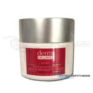 Derm Exclusive Advanced Recontouring Neck Décolleté Cream