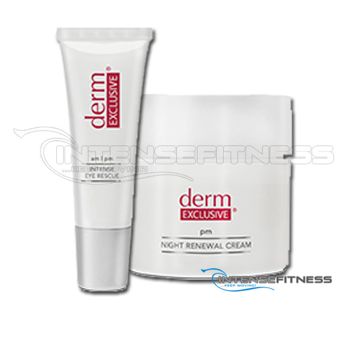 Derm Exclusive 2 Piece Restore and Renew Duo