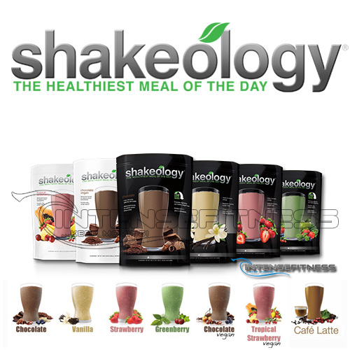 Shakeology 7 Day Sampler
